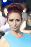 Amy Childs Royalty Free Stock Photos