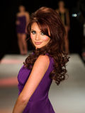 Amy Childs Royalty Free Stock Photography