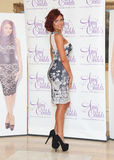 Amy Childs Lizenzfreie Stockfotos