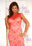 Amy Childs Stockfoto