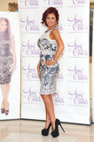 Amy Childs Image libre de droits