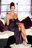 Amy Childs. Launches her perfume '' at Aura, London. 15/08/2012 Picture by: Alexandra Glen / Featureflash Stock Photos