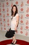 Amy Davidson Royaltyfria Foton