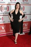 Amy Linker-het Land van TV kent Barker Hanger Santa Monica, CA 19 Maart, 2006 van 2006 toe Stock Foto's