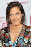 Amy Linker at the 5th Annual TV Land Awards. Barker Hangar, Santa Monica, CA. 04-14-07 Stock Images