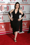 Amy Linker  TV Land Awards 2006 Barker Hanger Santa Monica , CA March 19, 2006 Stock Photos