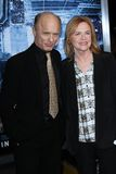 Amy Madigan, Ed Harris Stock Photos
