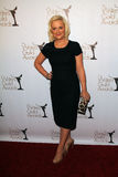 Amy Poehler Image stock