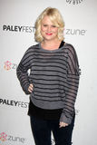 """Amy Poehler. LOS ANGELES - MAR 12:  Amy Poehler arriving at the """"Freaks & Geeks, Undeclared"""" PaleyFest 2011 at Saban Theatre on March 12, 2011 in Beverly Hills Stock Images"""