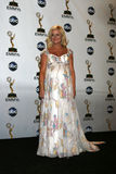 Amy Poehler. N the Press Room  at the Primetime Emmys at the Nokia Theater in Los Angeles, CA on September 21, 2008 Stock Photo