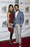 Amy Purdy stock afbeelding