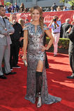 Amy Purdy Stock Image