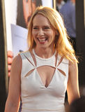 Amy Ryan Royalty Free Stock Photos