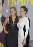 Amy Schumer Photographie stock