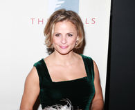 Amy Sedaris Stock Image
