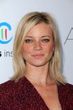 Amy Smart. At the 2nd Annual Autumn Party, The London, West Hollywood, CA 10-26-11 Royalty Free Stock Photo