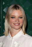 Amy Smart Stock Photo