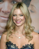 Amy Smart. Just Friends Premiere Mann's Village Theater Los Angeles, CA November 14, 2005 Royalty Free Stock Image