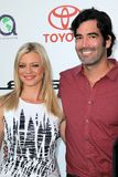 Amy Smart, Carter Oosterhouse Stock Photography