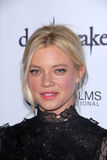 Amy Smart,The Dead Royalty Free Stock Photos