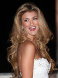 Amy Willerton Royalty Free Stock Photo
