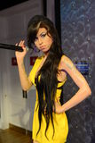 Amy Winehouse Images libres de droits