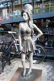 Amy Winehouse Royalty Free Stock Image