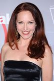 Amy Yasbeck. At the 2008 Crystal And Lucy Awards Gala. Beverly Hilton Hotel, Beverly HIlls, CA. 06-17-08 Stock Photos