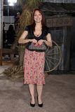 Amy Yasbeck Stock Images