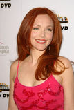 Amy Yasbeck. At the 3rd Annual Runway For Life Benefiting St Jude Children's Research Hospital, Beverly Hilton, Beverly Hills, CA 05-01-05 Royalty Free Stock Photo