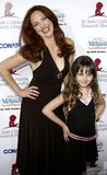 Amy Yasbeck. At the `Runway For Life` Benefiting St. Jude Children`s Research Hospital held at the Beverly Hilton in Beverly Hills, USA on September 15, 2006 Royalty Free Stock Photos