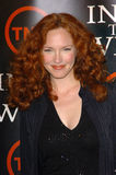 """Amy Yasbeck. At the The West Coast Premiere of """"Into The West"""", Directors Guild Theater, Hollywood, CA 06-08-05 Royalty Free Stock Image"""