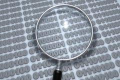 Análise de dados Imagens de Stock