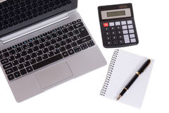 Análise de negócio, planeamento ou conceito dos estudos fotos de stock royalty free