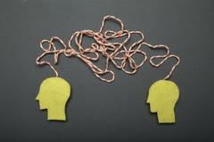 Análisis de negocio e intercambio de ideas Trabajo en equipo corporativo imagen de archivo libre de regalías