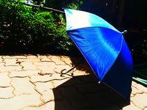 AnumbrellaÂή parasol Στοκ Εικόνα