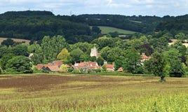 Free An English Rural Landscape Stock Photos - 58084073