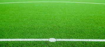 Free An Football Field Stock Images - 92829684