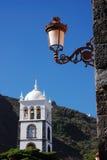 ana De Iglesia Santa matriz Zdjęcie Stock