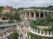 Ana del ¼ de Parque GÃ Foto de archivo