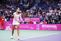 Ana Ivanovic Photo libre de droits