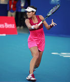 Ana Ivanovic at 2010 China Open Royalty Free Stock Photos