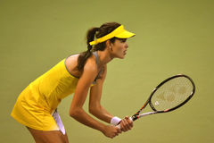 Ana Ivanovic Royalty Free Stock Photos
