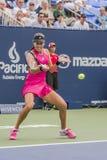 Ana Ivanovic, Fachowy gracz w tenisa Zdjęcie Royalty Free