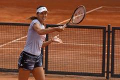 Ana Ivanovic (SRB) Zdjęcia Stock