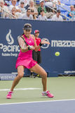 Ana Ivanovic, Tennisprofi Lizenzfreies Stockfoto