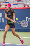 Ana Ivanovic yrkesmässig tennisspelare Royaltyfri Foto
