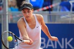 Ana Konjuh - tennis Royalty Free Stock Image