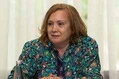 Ana Maria Mihaiescu Stock Image