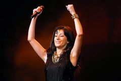 Ana Moura Images stock